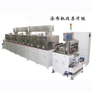 上海保护膜涂布机价格